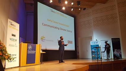 ECS CommunicateScience